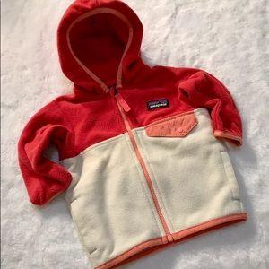 Baby Patagonia Synchilla